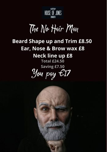 No-Hair-Man